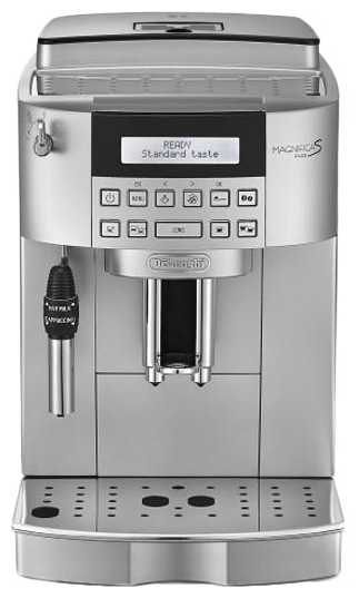 cafeti res machines caf delonghi ecam 22 320 description les sp cifications les prix. Black Bedroom Furniture Sets. Home Design Ideas